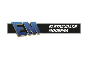 Eletricidade Moderna