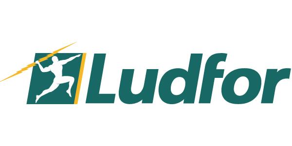 Logo Ludfor Energia Patrocinador