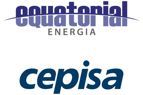 Equatorial e Cepisa - logo