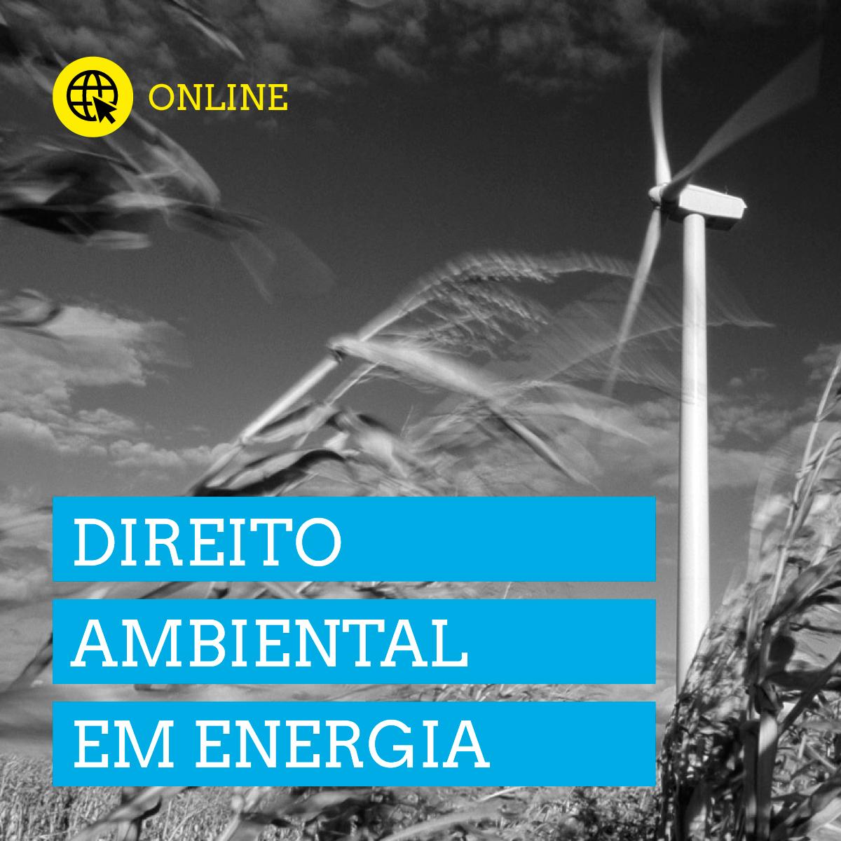 Direito ambiental em energia