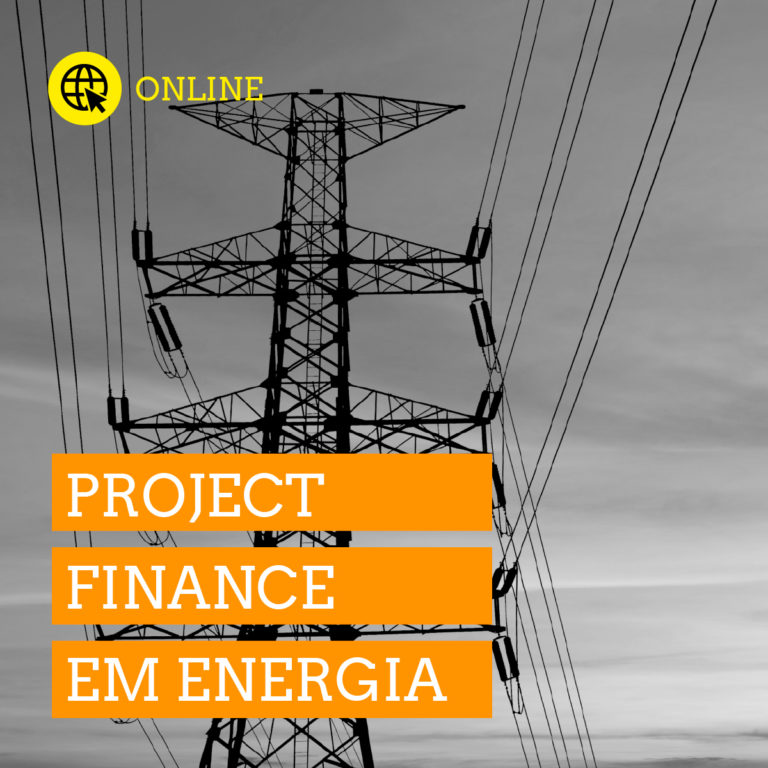 Project Finance em Energia
