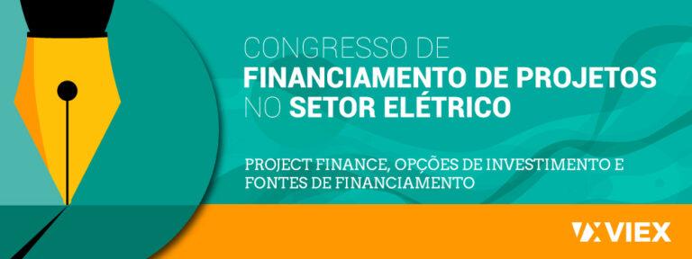 Logo e banner para sistema Prosas (edital eletrobras 2021)Financiamento - Banner