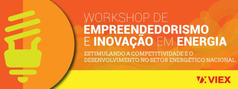 Logo e banner para sistema Prosas (edital eletrobras 2021)WEE - Banner