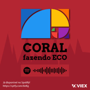 Capa coral podcast 2